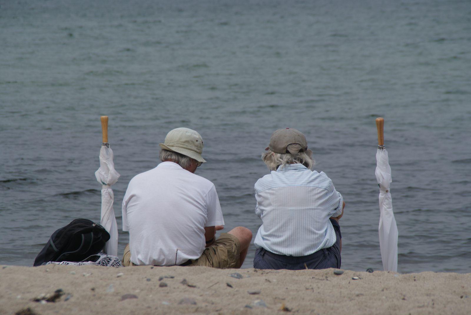 Weniger ist Meer